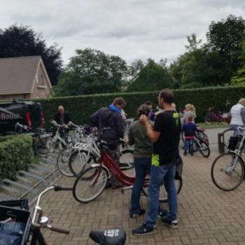 5 fietstocht 272017