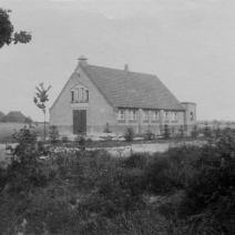 1940 kerkje