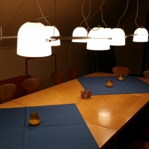 NLdoet 2017 Vergaderruimte boven betere verlichting