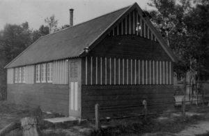 1940 Verenigingslokaal Samen Een