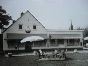 1965 café Veldhuizen