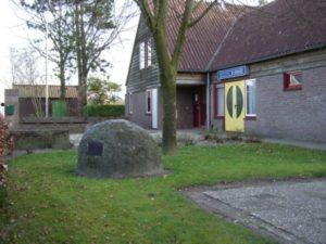 2008 Dorpscentrum De Heidehoek
