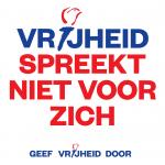 "5 mei 2020 viering ""75 jaar vrijheid"" in Vledderveen"