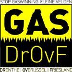 Gaswinning Vledderveen e.o.