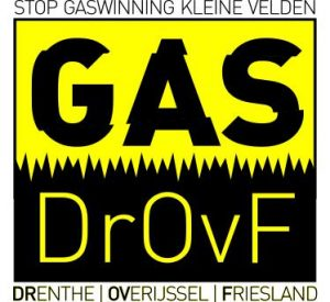 Nieuwsbrief van GasDrovF voor de Vledderveners