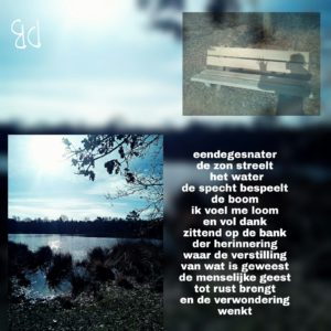 Eendegesnater (Petra van den Berg)