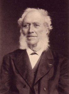 Peter Wilhelm Janssen (1821–1903)