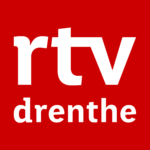 "Programma ""Strunen"" van RTV Drenthe was in Vledderveen"