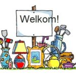 Rommelmarkt Vledderveen op 3 november 2018