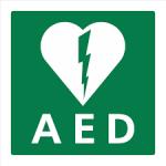 AED nieuws.