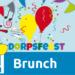 Brunch Dorpsfeest 2019