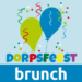 brunch dorpsfeest Vledderveen 2 juli
