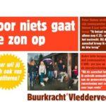 Profiteer ook van gratis zonne-energie in Vledderveen