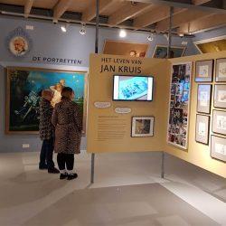 Culturele sector in Drenthe opent deuren voor senioren