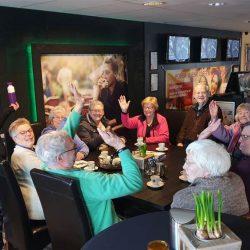 Culturele sector in Drenthe opent deuren voor senioren 2