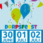 Uitgebreid programma en info Dorpsfeest Vledderveen