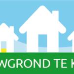 Woningbouw op voormalig voetbalveld Vledderveen