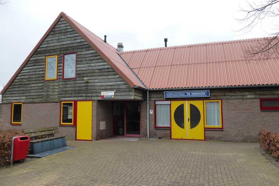 Dorpscentrum de Heidehoek