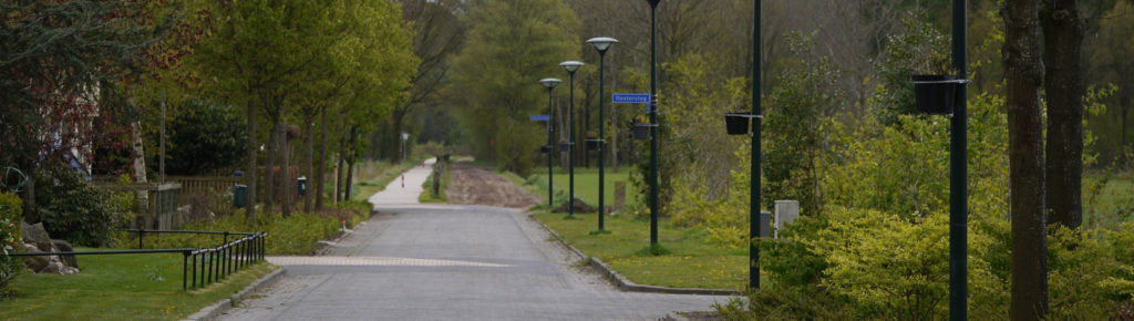 Jodenweg Vledderveen
