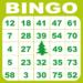 31 maart Paas bingo