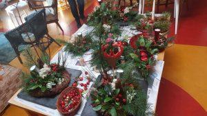 Kerstfair in Vledderveen 1