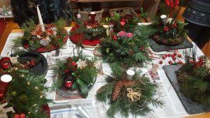Kerstfair in Vledderveen