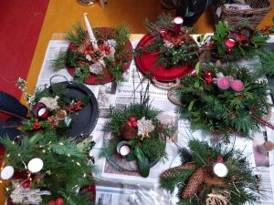 Kerstfair in Vledderveen 3