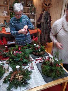 Kerstfair in Vledderveen 4