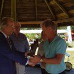 Erfgoedprijs Westerveld 2018 toegekend aan Harry Veldhuizen uit Vledderveen