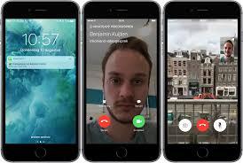 Tip: Telefoongesprekken en videobellen via WhatsApp