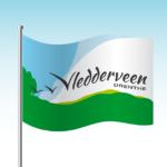Vlag van Vledderveen bestellen
